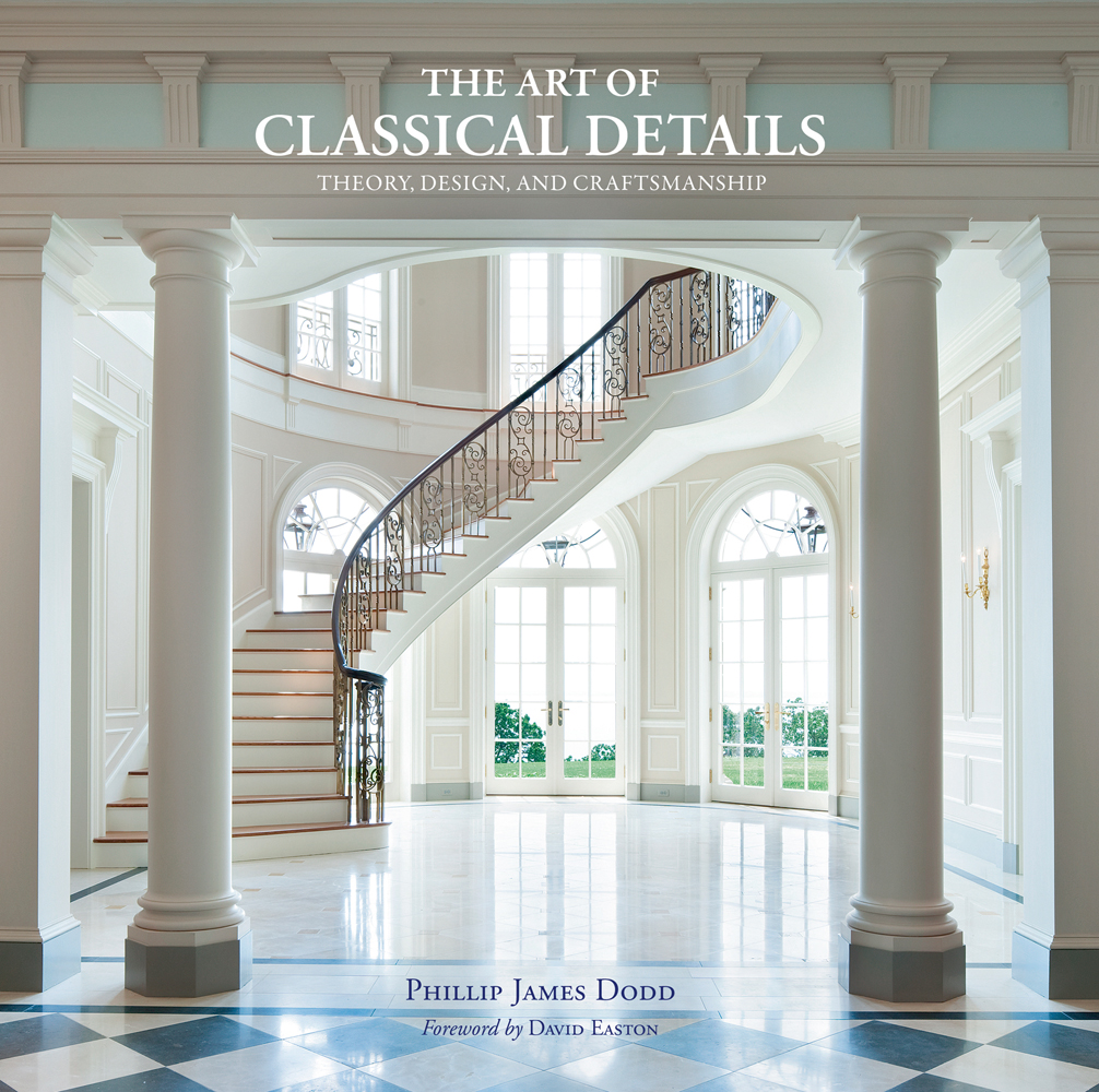 The Art of Classical Details