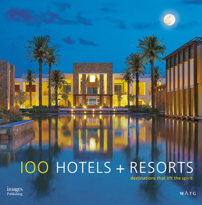 100 Hotels + Resorts
