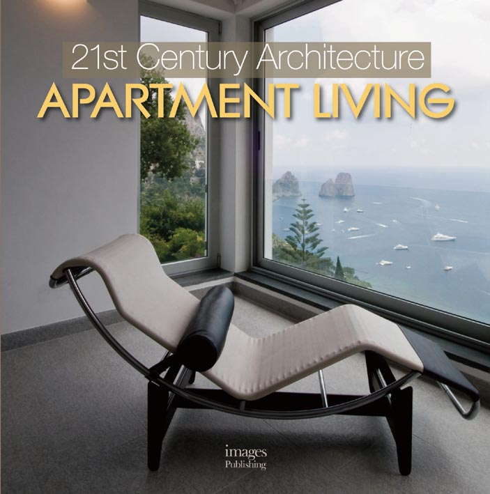 21st Century Architecture: Apartment Living