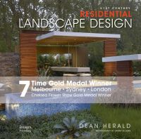 21st Century Residential Landscape Design