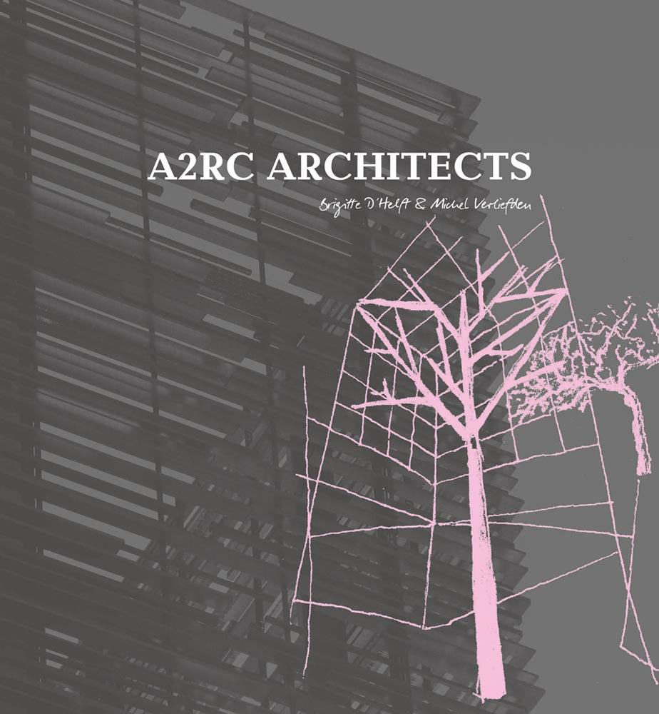A2RC Architects