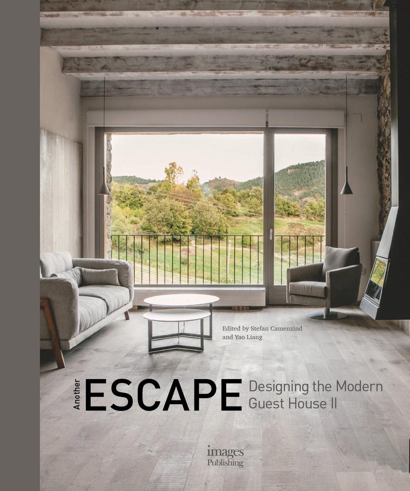 Another Escape: Designing the Modern Guest House: No. 2