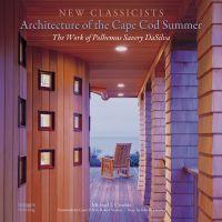 Architecture of the Cape Cod Summer