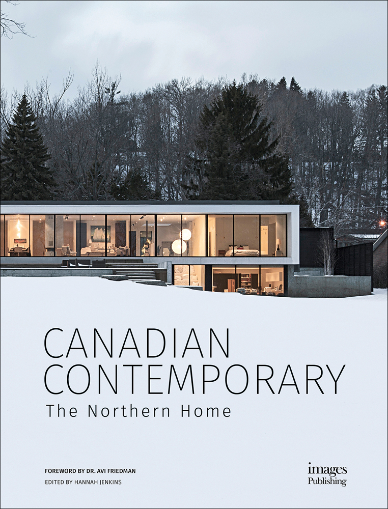 Canadian Contemporary