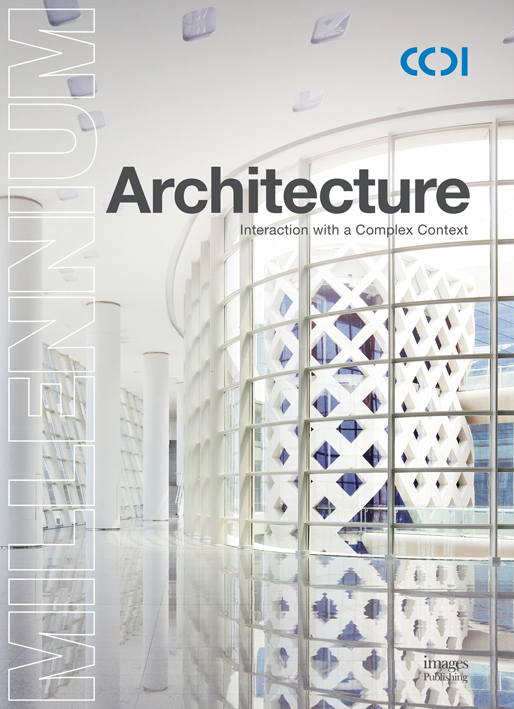 CCDI Architecture: Interaction with a Complex Context