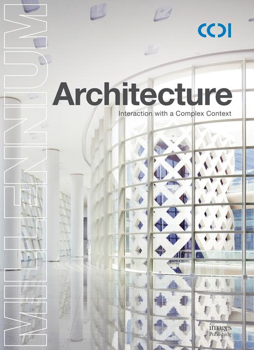 CCDI Architecture