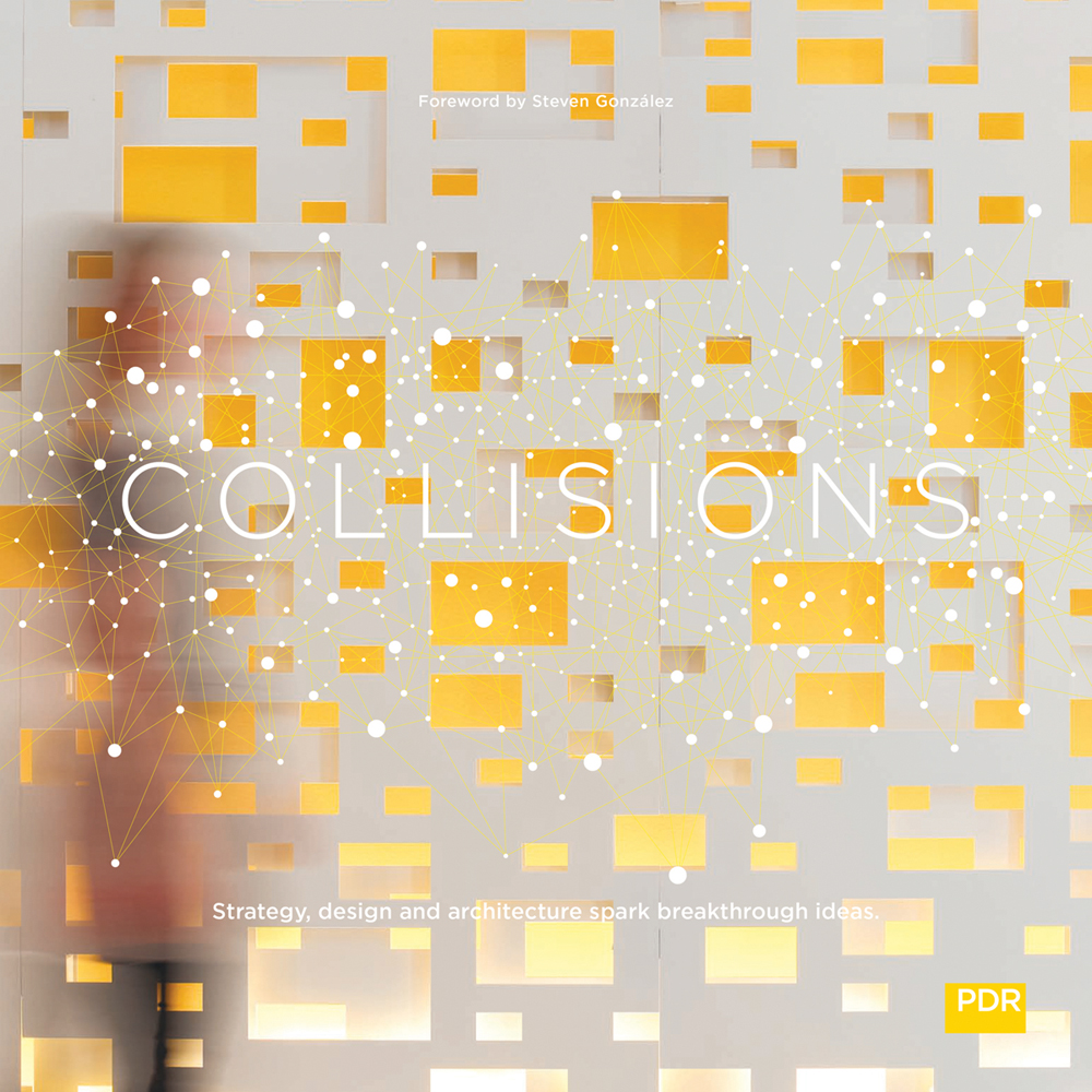 Collisions: Strategy, Design and Architecture Spark