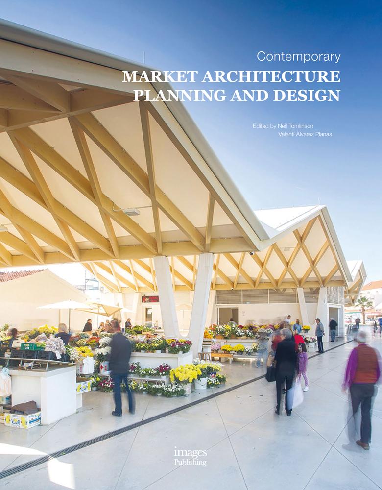 Contemporary Market Architecture