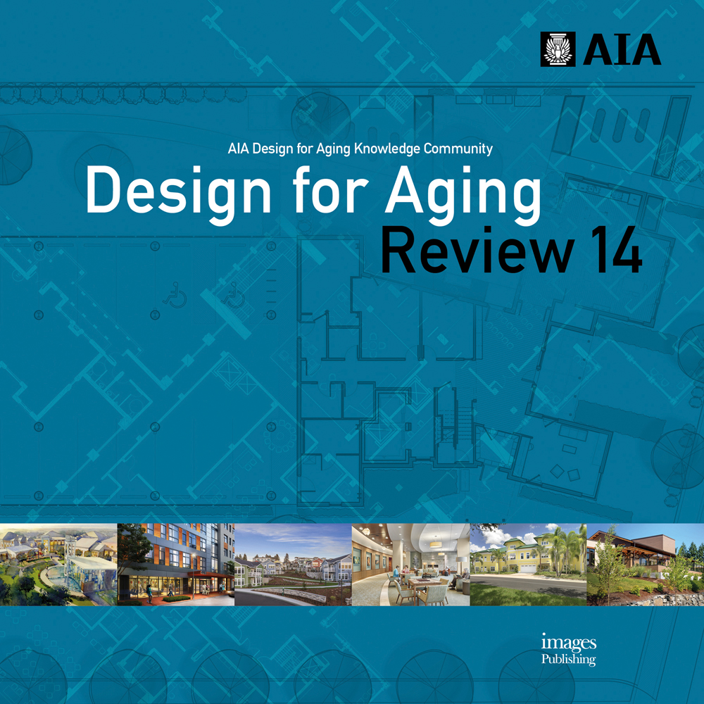 Design for Aging Review 14