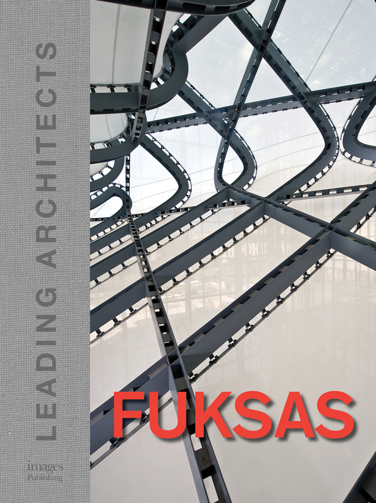 Fuksas: Leading Architects of the World