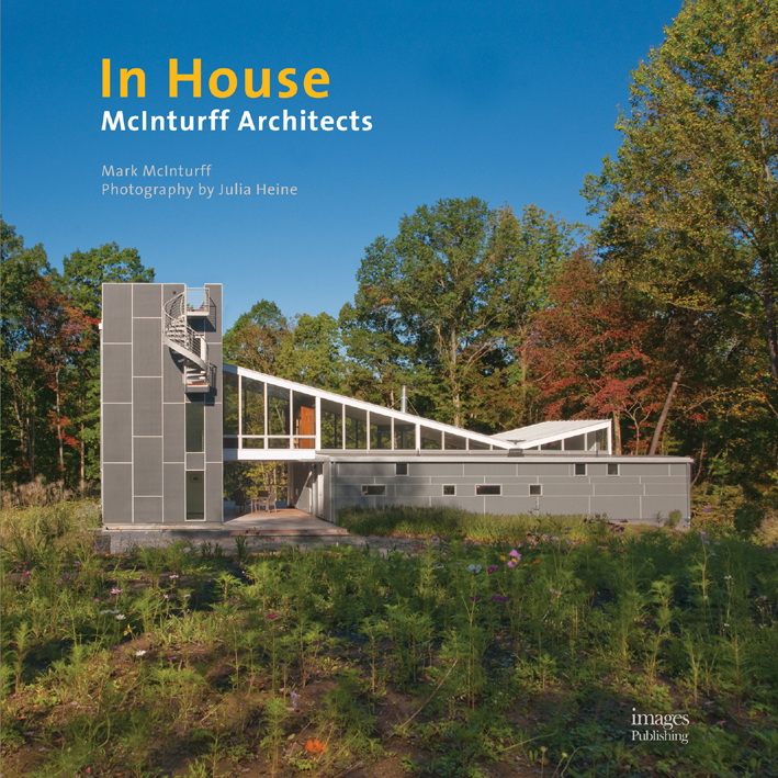 In House: McInturff Architects