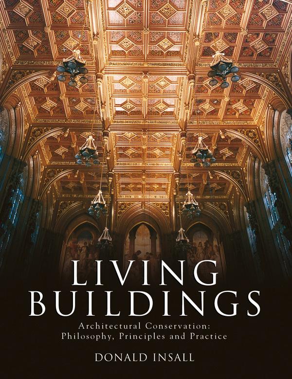 Living Buildings