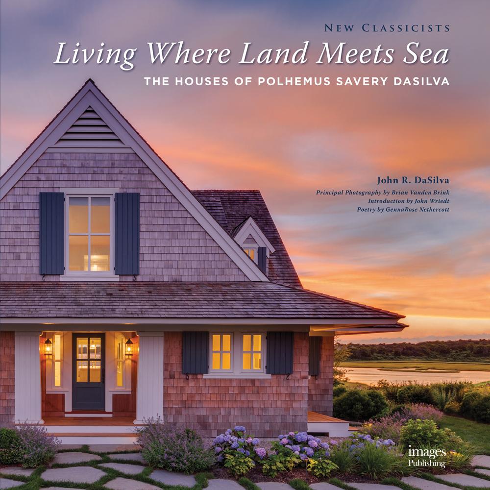 Living Where Land Meets Sea