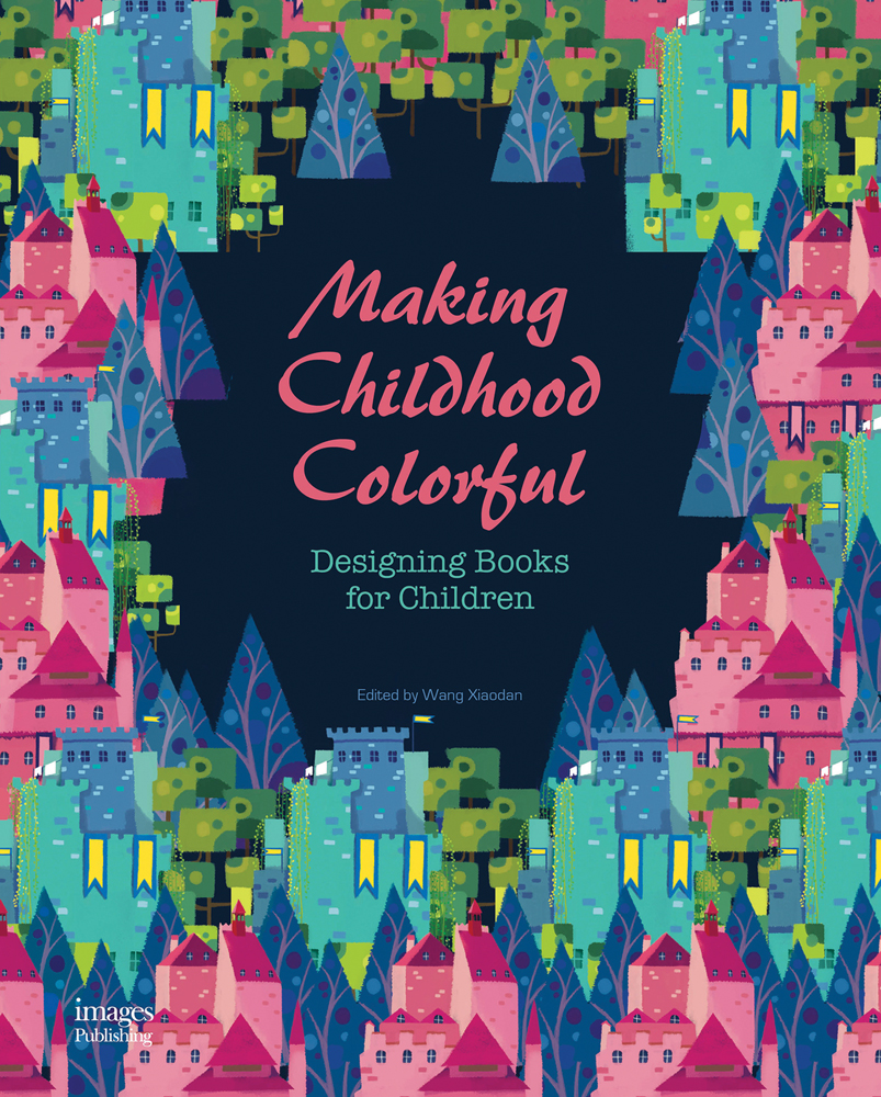 Making Childhood Colorful: Designing Books for Children
