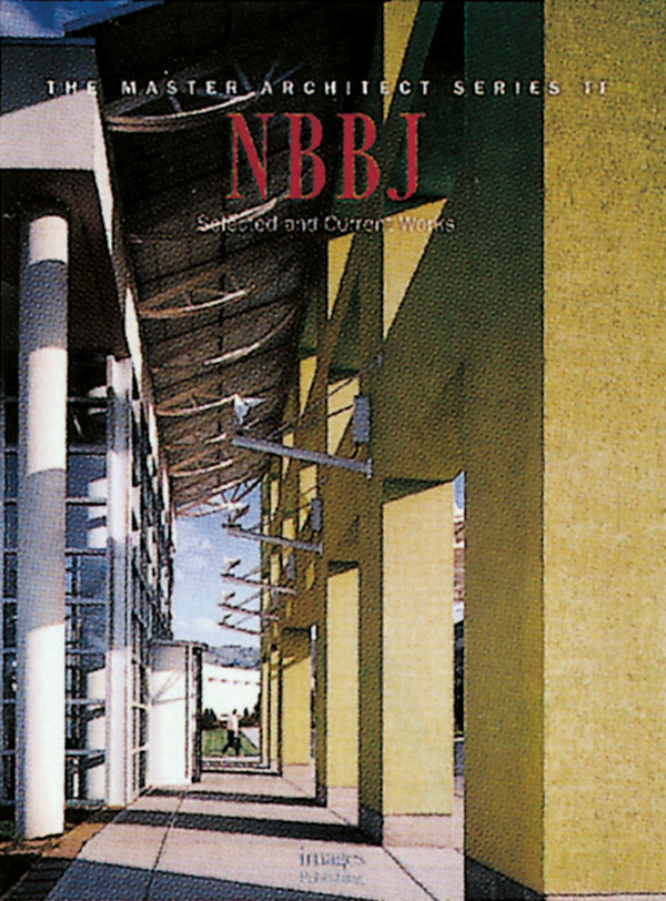NBBJ: MAS II