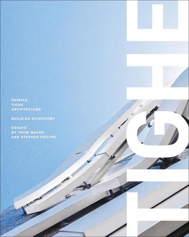 Patrick Tighe Architecture: Building Dichotomy