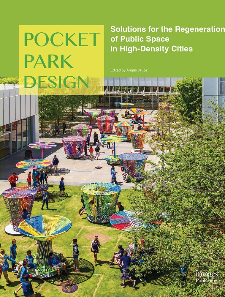 Pocket Park Design