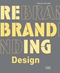 Rebranding Design