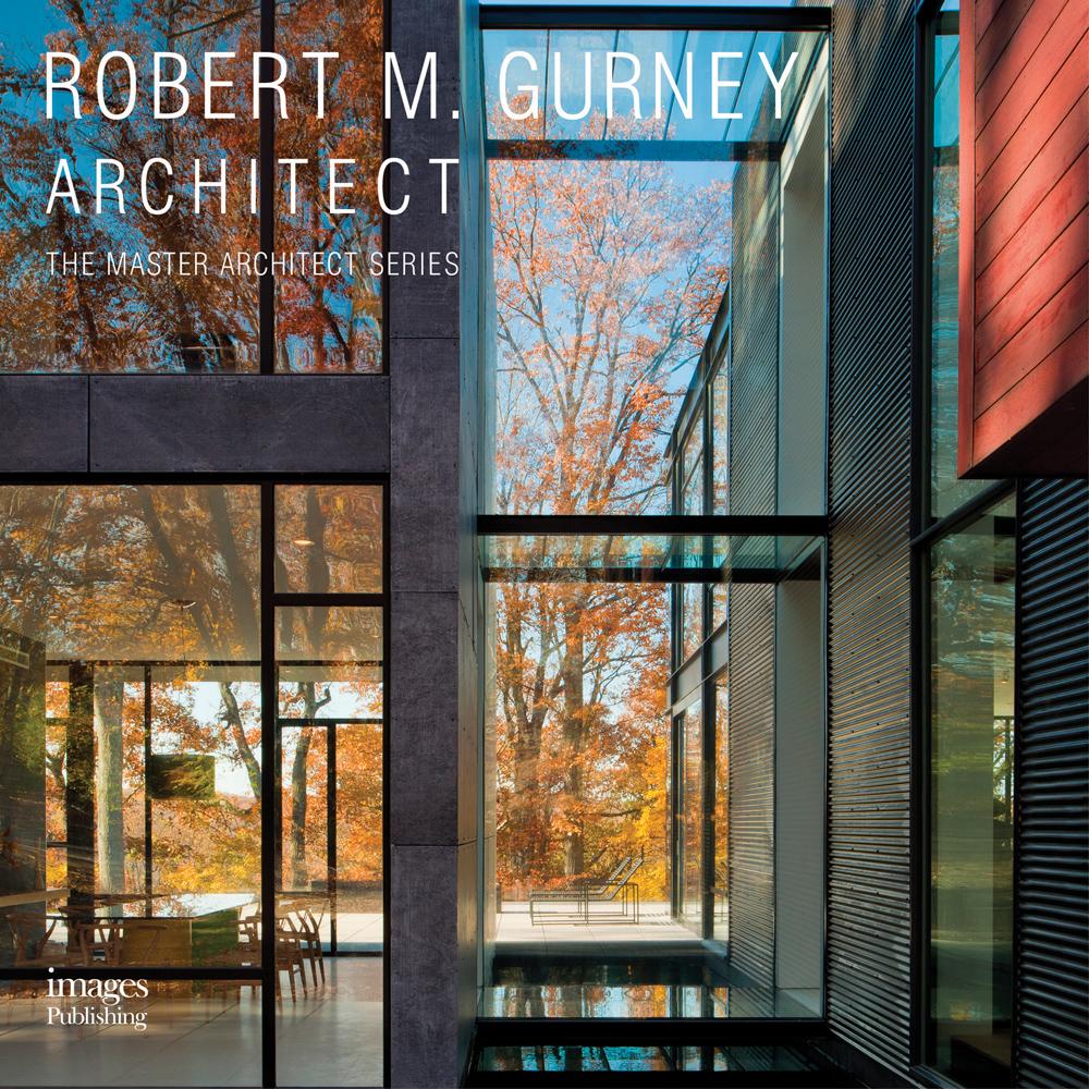 Robert M. Gurney: Architect