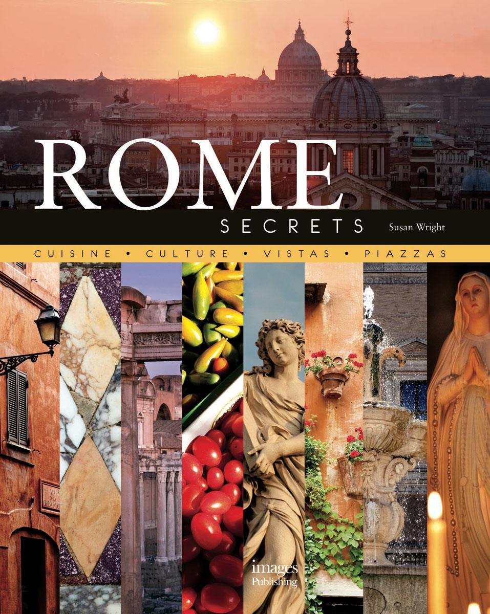 Rome Secrets: Cuisine Culture Vistas Piazzas