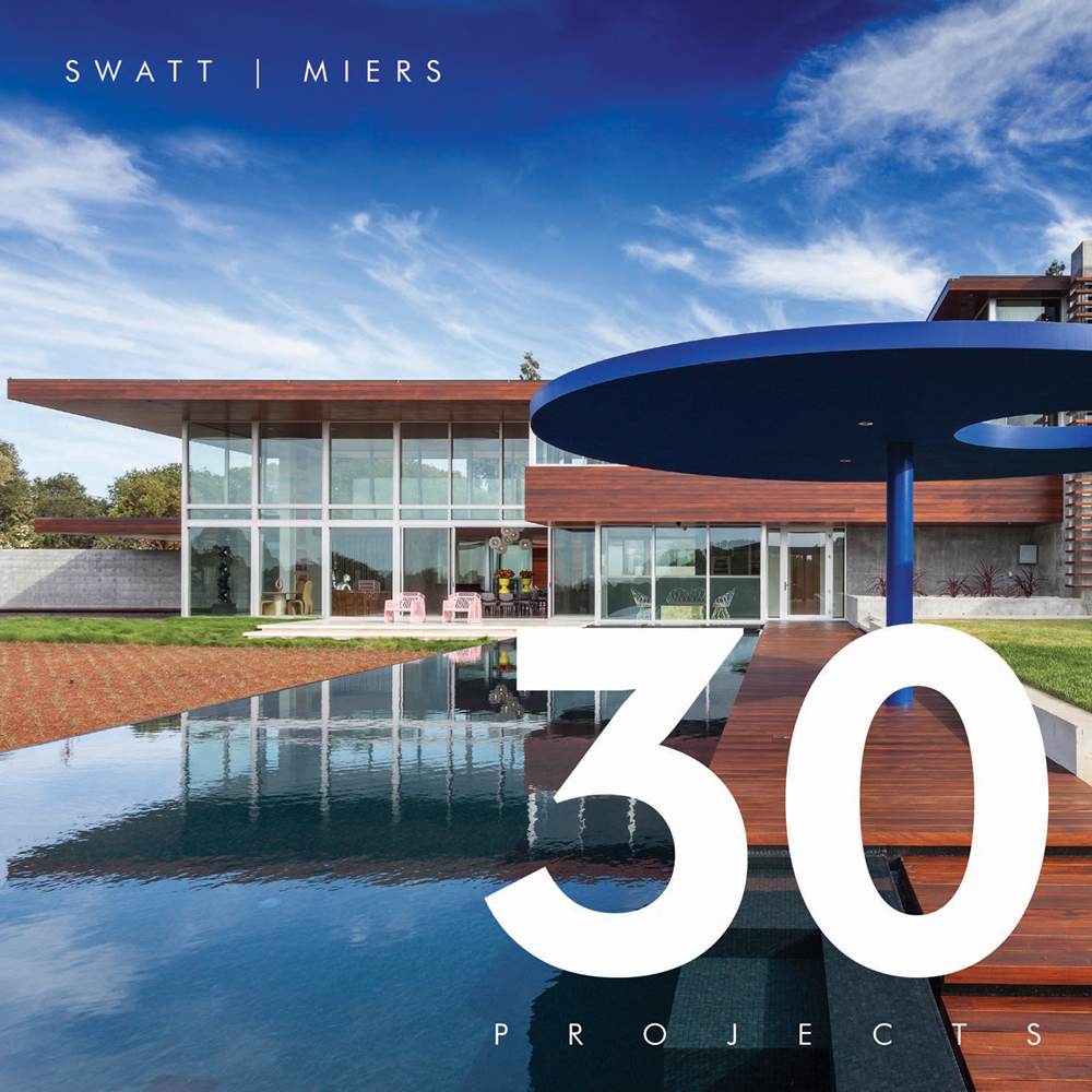 Swatt / Miers: 30 Projects