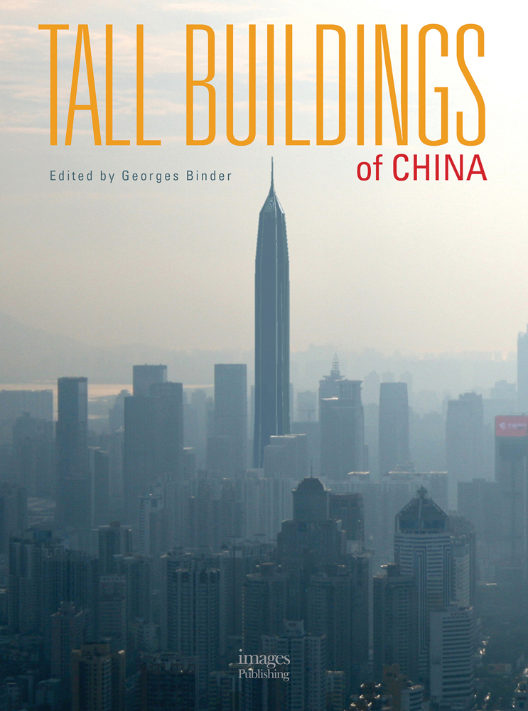 Tall Buildings of China