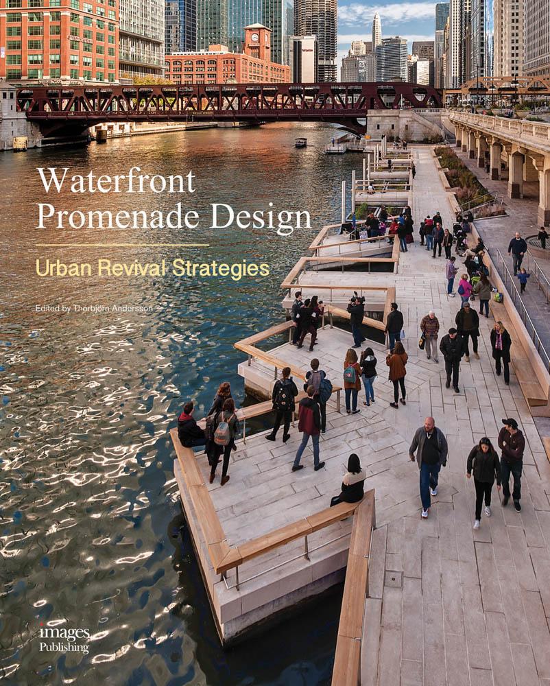 Waterfront Promenade Design