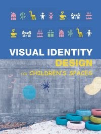 Visual Identity Design for Children's Spaces