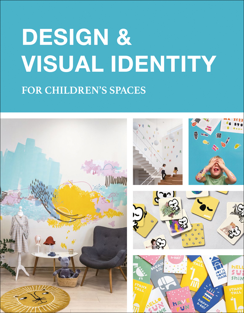 Visual Identity Design for Children's Spaces