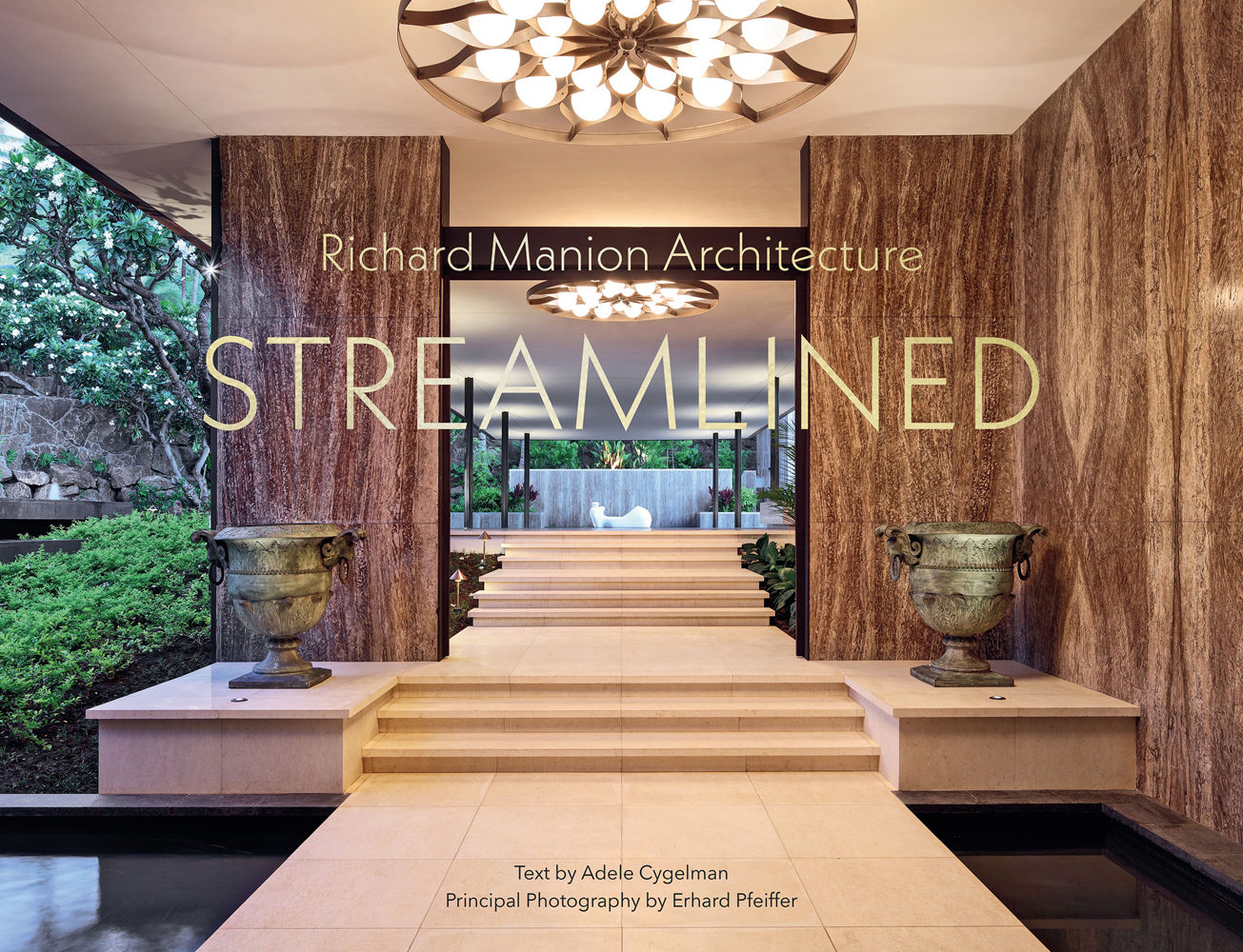 Richard Manion Architecture