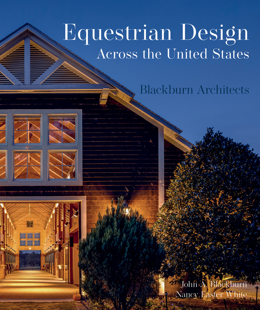 Equestrian Design Across the United States