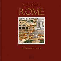 Desmond Freeman Rome