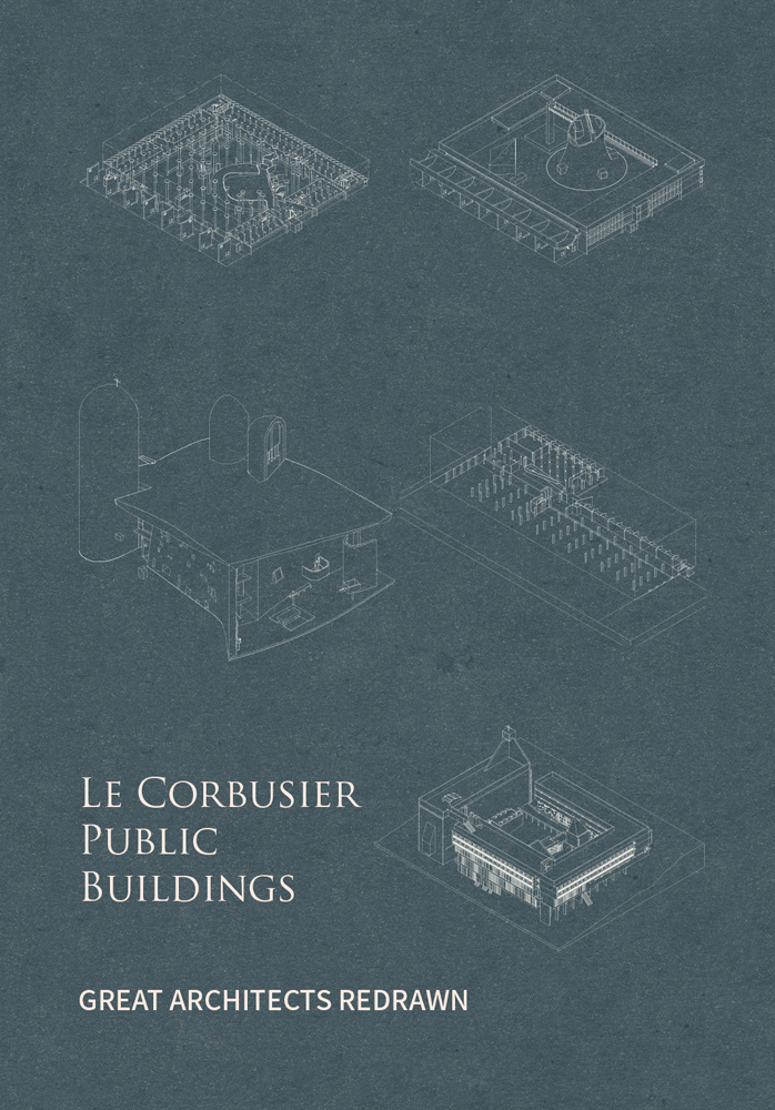 Le Corbusier Public Buildings
