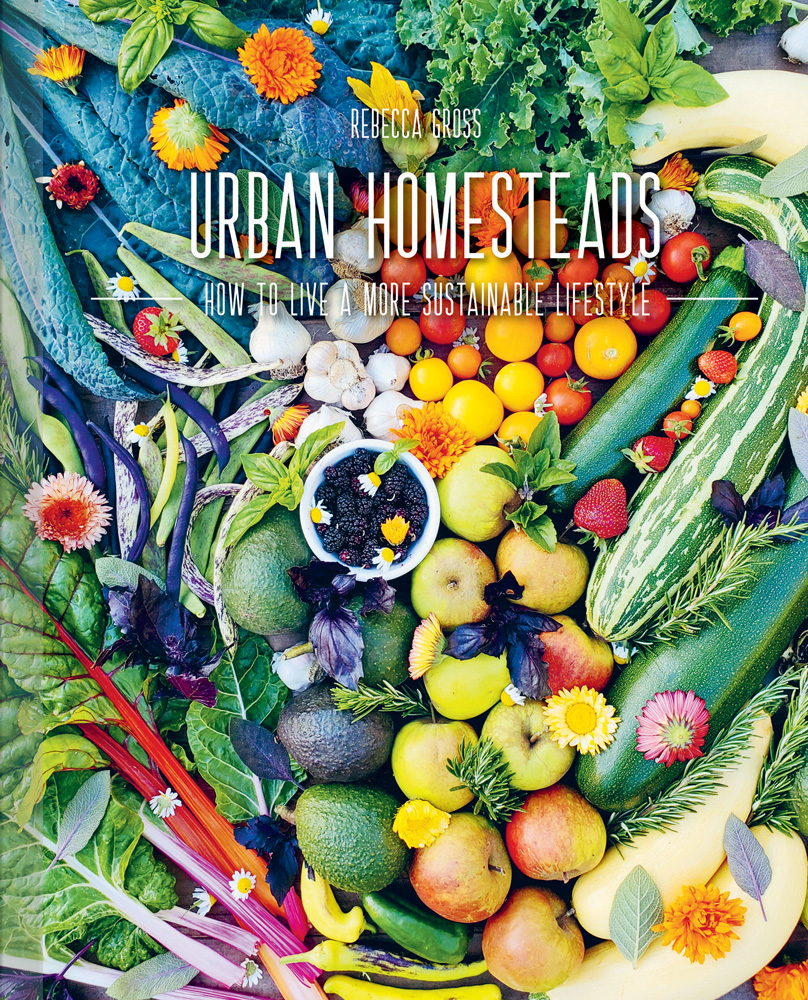 Urban Homesteads