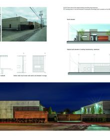 Industrial Heritage Protection and Redevelopment