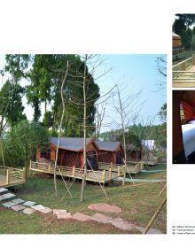 Tourism Infrastructure Design