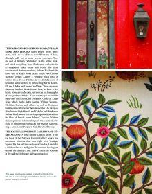 London Secrets: Style, Design, Glamour, Gardens