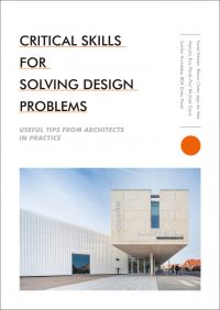 Critical Skills for Solving Design Problems